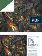 D&D 4th Edition Dragon Magazine 396 February 2011