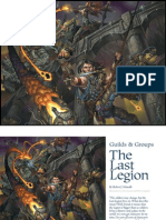 D&D 4th Edition Dragon Magazine 396 February 2011