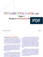 Fundamentals Topic 1