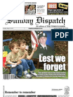 The Pittston Dispatch 05-29-2011