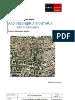 AAD Alcantarillado (Manuel de Pazos Liaño)