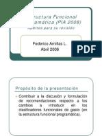 Gen 01121. Presentacin Federico Arnillas