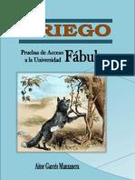 GRIEGO - SELECTIVIDAD LIBRO