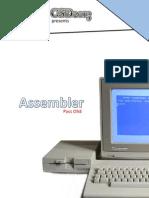 AssemplerPass1