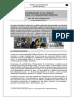 03. LA ESCUELA DEL FUTURO + ESCUELA DEL PRESENTE Y CRISIS DE SENTIDO