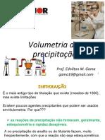 Aula_5 Volume_precipitacao FAINOR 2011 1