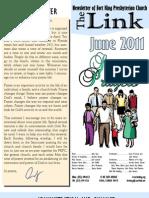June 2011 LINK Newsletter
