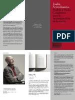 Pueblo y Poder. Cuadernos para la reconstrucción de la razón. Español