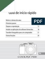 Nikon P100 _ guia rápido