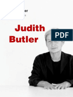 Judith Butler Interview
