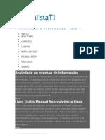 Tecnologia e Informação Livr1
