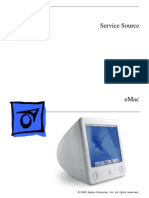 Apple Service Manual - Emac