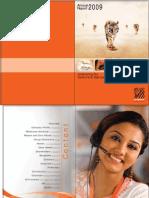 BangLaLink Annual Report 2009