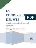 La Condivisione Delweb