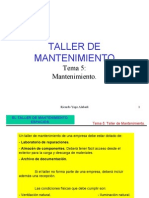 Tema5 Taller de mantenimiento [Sólo lectura]