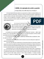 Origenes del ADRK (Club Rottweiler de Alemania), un ejemplo de pasión y unión - Spanish