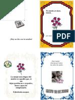 INVITACIÓN 10 DE MAYO