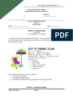 PPT Paper 1 F5 2011
