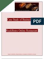 Online Business Idea & Implemetation