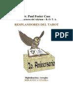 52720831 Foster Case Paul Resp Land Ores Del Tarot