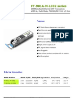 SFP(FT-901A-M-LC02)_DataSheet_ver_1_2