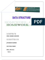 Data Structure 4