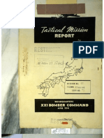 21st Bomber Command Tactical Mission Report 47
