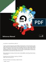 Ableton Live 6 Manual Es