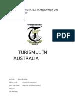 Australia Turism International