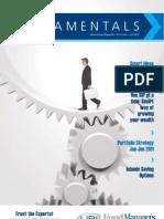 Fundamentals January-June 2011