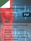 Semiología de los soplos cardiacos