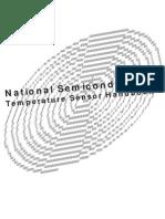 Temperature Sensor Handbook (NS)