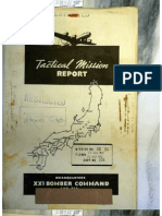21st Bomber Command Tactical Mission Report 46,50
