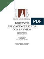 Curso Scada Automatizacion - Labview