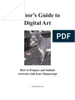 Author's Guide to Digital Art