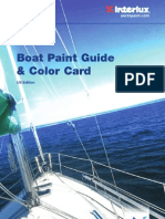 Boat Painting Guide