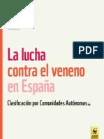 La Lucha Contra El Veneno en Espana 1