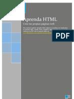 Manual HTML PDF