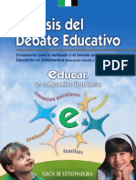 Baigorri Et Al 2006 Debate_primaria
