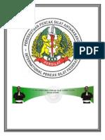 Persilat Regulation Book