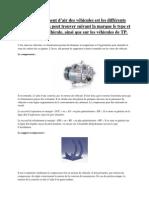 219129_1296621434_Organes Pour Climatiseur Automobile TP