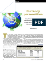 1. Currency Personalities