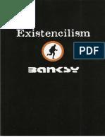 Existencilism, Banksy-Versión en español