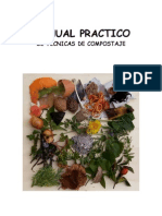 Manual Tecnicas de Compostaje PDF