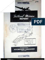 21st Bomber Command Tactical Mission Report 175