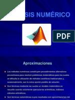 Tp analisis numerico