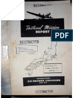 21st Bomber Command Tactical Mission Report 186