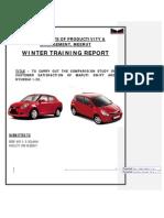 WINTER report on maruti swift and hyundai-20.pdf