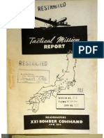 21st Bomber Command Tactical Mission Report 203