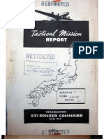 21st Bomber Command Tactical Mission Report 247, 250